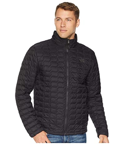 The North Face ThermoBall Jacket (TNF Black Matte 1) Men