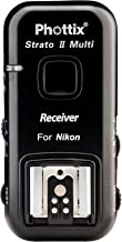 Phottix Stratos II Multi 5-In-1 Nikon Receiver
