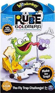 لعبة وانديرولوجي روب جولد بيرغ تحدي مصيدة الذباب