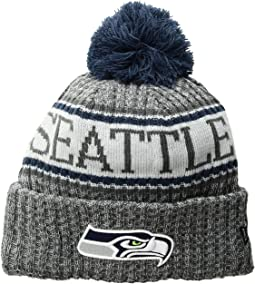 Seattle Seahawks Sport Knit
