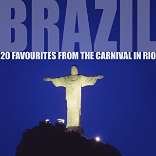 Brazil - 20 Favourites from the Carnivale in Rio