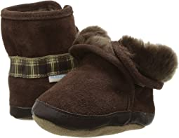 Robeez Cozy Ankle Bootie Bootie (Infant/Todder)