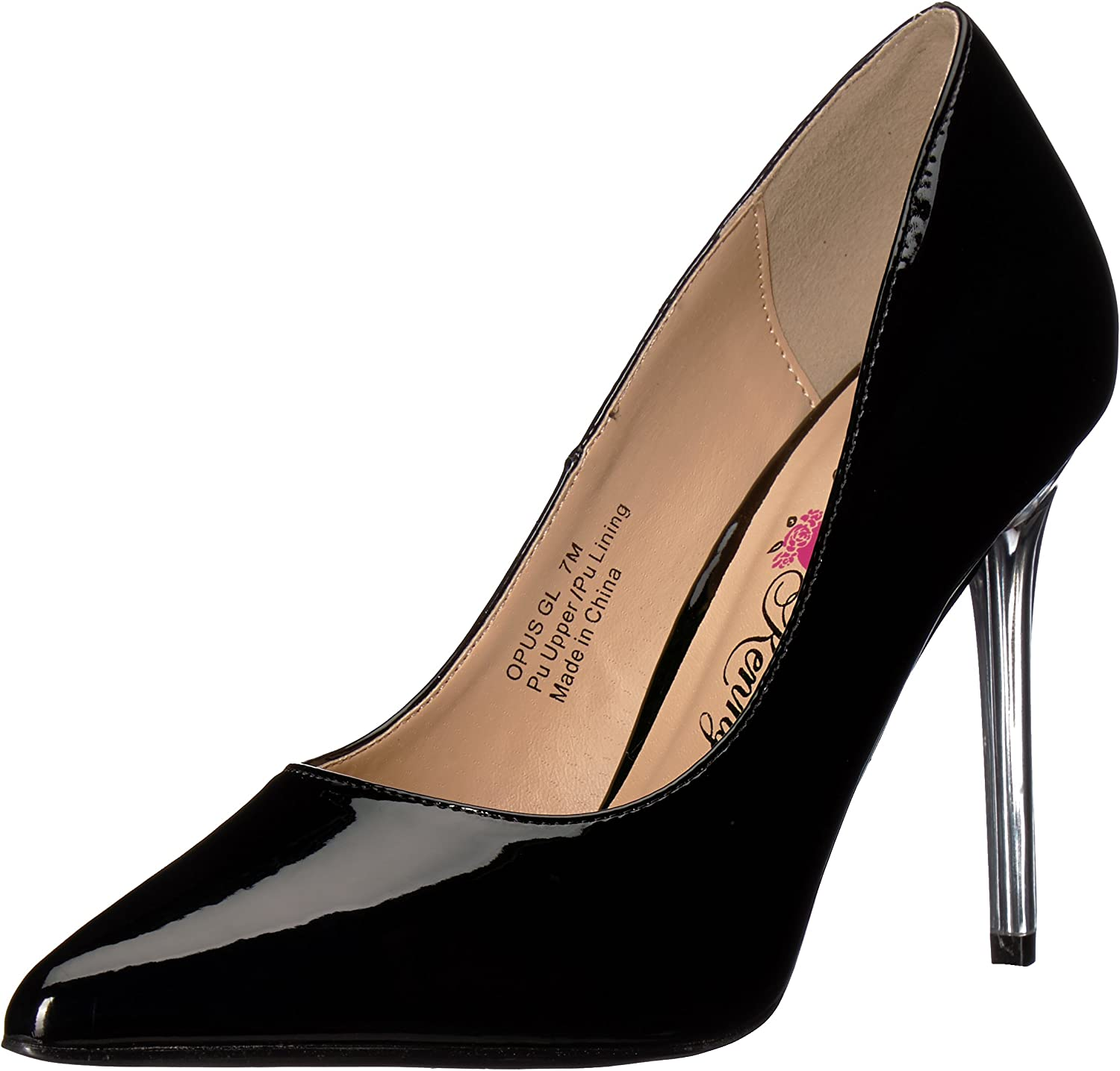 Penny Loves Cheap super Selling rankings special price Kenny Women's Pump Opus Gl