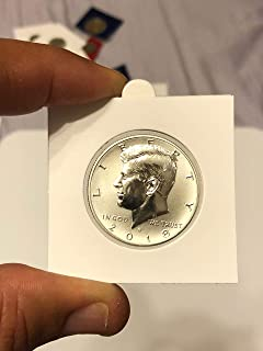 2018 S Reverse Silver Kennedy 2018 S Silver Reverse Proof Kennedy Half Dollar Half Dollar SP US Mint SP