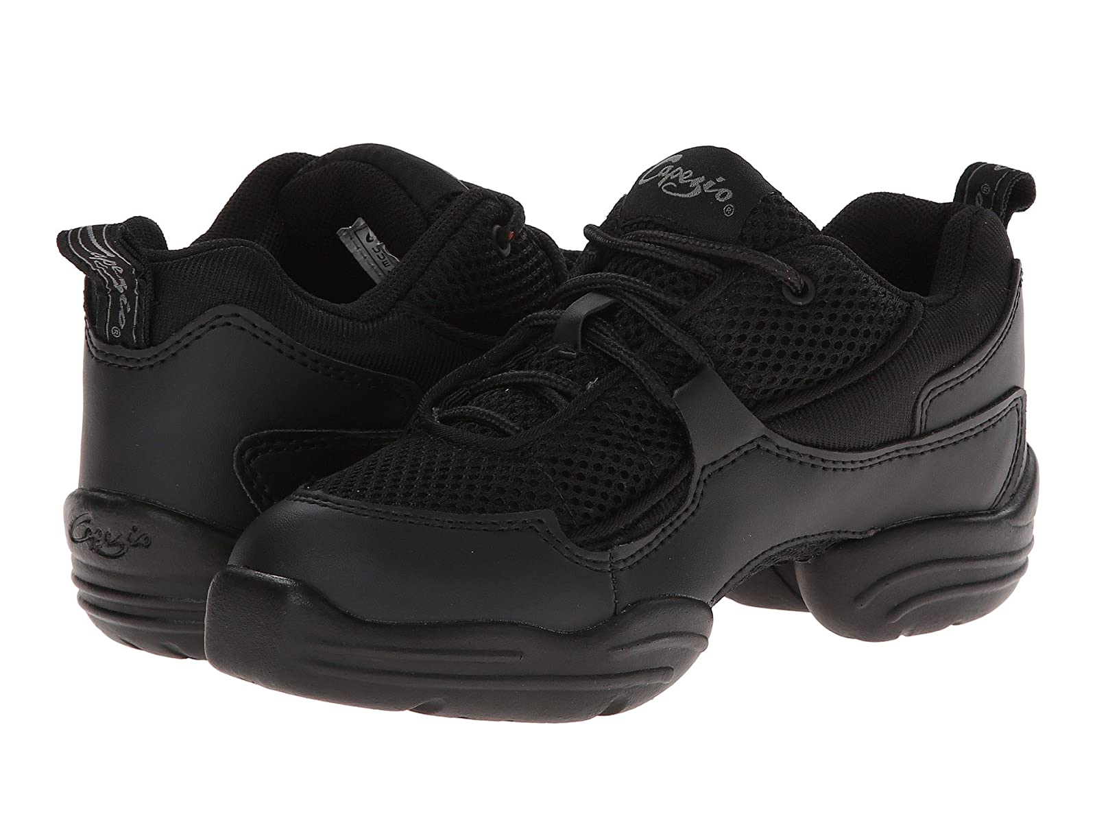 Capezio Fierce Dansneaker®Atmospheric grades have affordable shoes