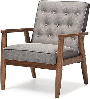 Best baxton studio chair Reviews