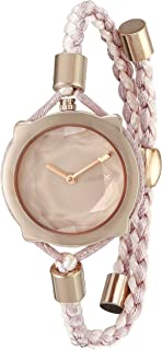 RumbaTime Women's 10784 Gramercy Gem Analog Display
