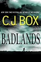 Badlands: A Novel (Highway (feat. Cody Hoyt / Cassie Dewell) Book 3)