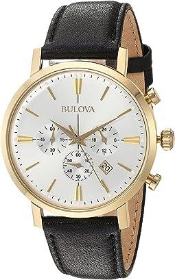 Bulova - Classic - 97B155