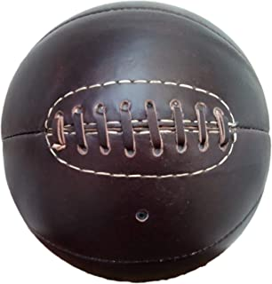 antique basketball