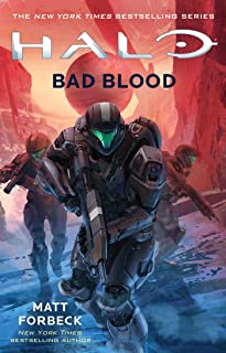 Halo: Bad Blood, Volume 23