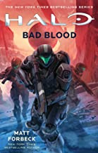 Halo: Bad Blood (English Edition)