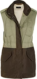 rag and bone vest