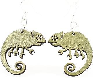 Best chameleon jewelry earrings Reviews