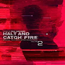 Mejor Halt And Catch Fire Soundtrack Season 2