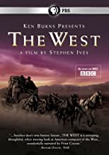 The West - A Film By Ken Burns SET
