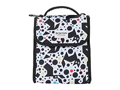 Burton Lunch Sack (Tangranimals Print) Bags