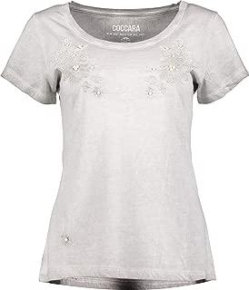 Coccara Damen T-Shirt Margo Women/'s Shirt  CT119267