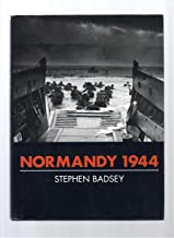 normandy 1944 allied landings and breakout