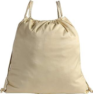 MediWeave Unisex Premium Cotton Potli Bag (Beige, Nude)