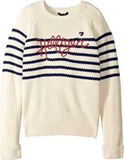 Hilfiger Sweater (Big Kids)