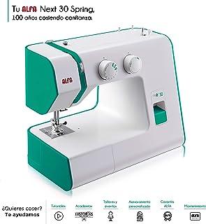 Amazon.es: maquina coser alfa