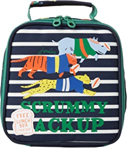 Joules Kids - Munch Bag (Big Kids)