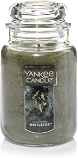 Yankee Candle Large 2-Wick Tumbler Candle, Cascading Snowberry Large Jar Multicolored 1003320Z