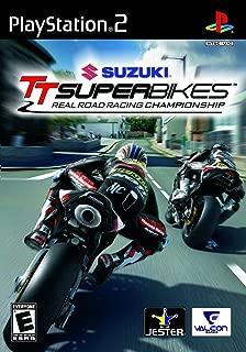 Valcon Games Suzuki TT Superbikes: Real Road Racing Championship PlayStation 2