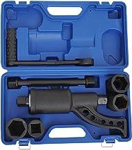 HOMCOM Heavy Duty Torque Multiplier Wrench