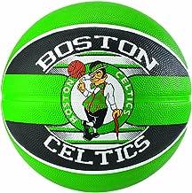 Spalding Boston Celtics Nba Equipo Baloncesto Verde/Negro