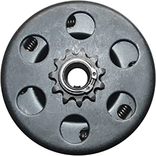 Best centrifugal clutch 1 1 8 bore Reviews
