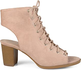 Women's Plum Ankle Boot