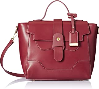 Van Heusen Women's Sling Bag (Burgundy)