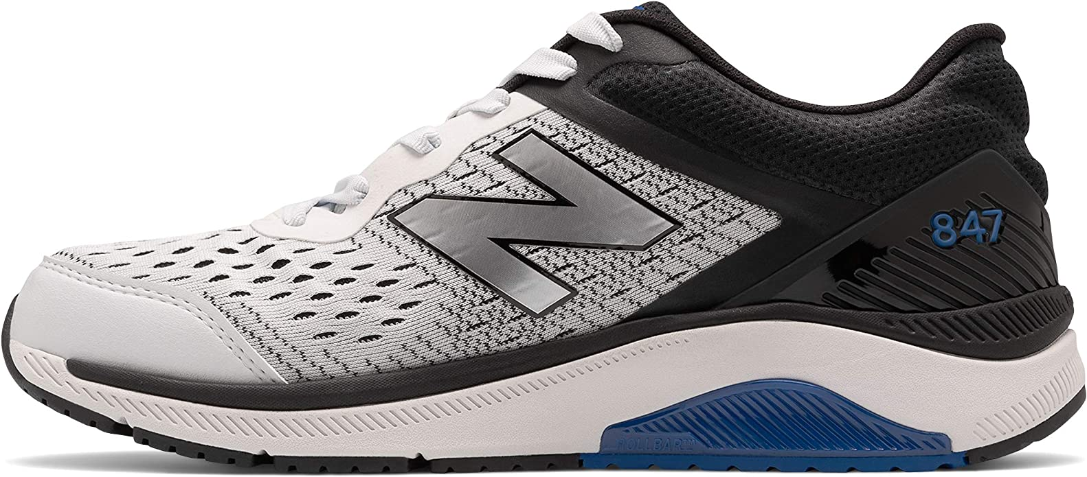 New Balance Chaussures de marche 847 V4 pour homme