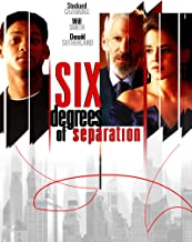 6 degrees of separation will smith