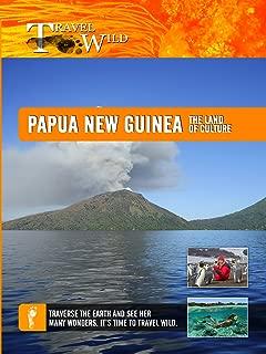 Travel Wild - Papua New Guinea