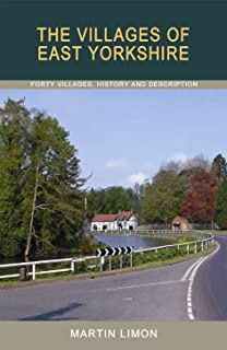 The Villages of East Yorkshire (English Edition)