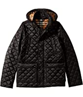 Burberry Kids - Charlie Vintage ABOYG Outerwear (Little Kids/Big Kids)