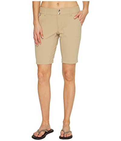 Columbia Saturday Trailtm Long Short (British Tan) Women