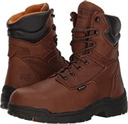 "Titan® 8"" Waterproof Safety Toe"