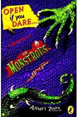 The Monstrous Memoirs of a Mighty McFearless Paperback