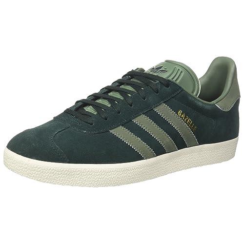 98ad38e32fdbe Women's adidas Gazelle Trainers: Amazon.co.uk
