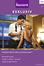 Baccara Exklusiv Band 158 (German Edition)