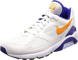 Amazon.com  NIKE - Orange   Shoes   Men  Clothing d7614b7dbc