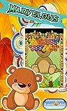 Zoom IMG-1 bubble fruits bear