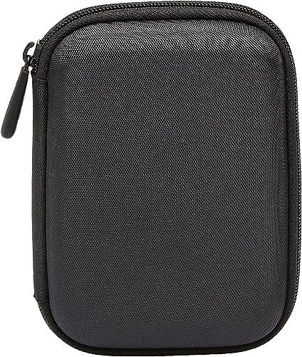 AmazonBasics External Hard Drive Case