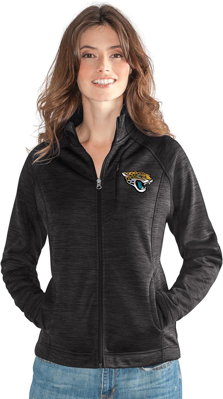 NFL Womens Hands Off Full Zip Jacket
