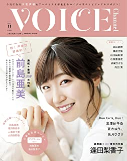 VOICE Channel VOL.11 (COSMIC MOOK)