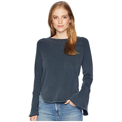 LNA Pallenberg Sweatshirt (Vulcan Potassium) Women